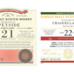 Save Over £29 On Old Malt Cask & Old Particular Duo Pack From Edencroft!