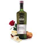 The Scotch Malt Whisky Society – Latest Outturn & Burns Night!