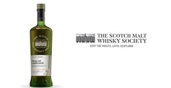 Sampling SMWS Cask No.53.242 – A Young Dram That Punches Way Above It's Weight!