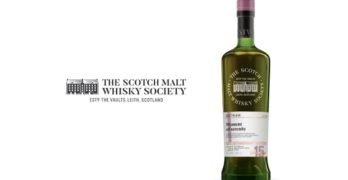 Sampling SMWS Cask No. 76.135 – A Rich Dram That Is Generous To A Fault!