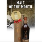 The Whisky Exchange Malt of the Month – Glenfiddich IPA Cask