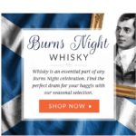 The Whisky Exchange – Shop For Your Burns Night Celebration!