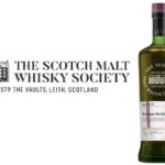 Cupid Drams! The Scotch Malt Whisky Society Latest Outturns!