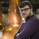 Henry Donnelly Is Appointed The New Distiller At The Micro Distillery, Midleton!