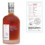 Edencroft New Arrivals Including Bruichladdich 2007 Laddie Crew Cask –  Syrah Cask!