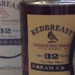 Redbreast Dream Cask 32 Year Old – It's Gone But Not Forgotten!