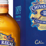 Chivas Regal Launches New Global Campaign To Celebrate Its Award-Winning Chivas 18!