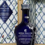 Royal Salute Releases Royal Wedding Limited Edition!