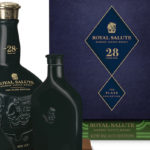 Royal Salute Unveils New 28 Year Old Kew Palace Edition!