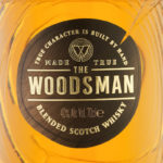 The Woodsman – A Contemporary New Blended Scotch Whisky!