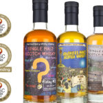 Seven Gold Medals Awarded To Atom Brands In The International Wine & Spirit Competition!