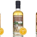 Atom Brands Wins Big In The Whisky Masters!