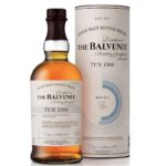 Balvenie Tun 1509 Batch 4 – An Edencroft New Arrival – Going Fast! Current Stock: 2