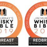 Redbreast 12 Cask Strength Re-Claims Jim Murray's 'Best Irish Whiskey' Spot!