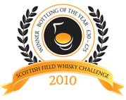 Glengoyne 21 Years Old Wins Gold at Scottish Field Whisky Challenge