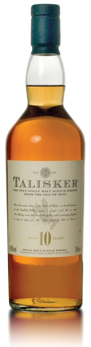 Talisker & Lagavulin Win Malt Maniacs Whisky Awards