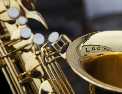 Lagavulin will again sponsor this year's Islay Jazz Festival