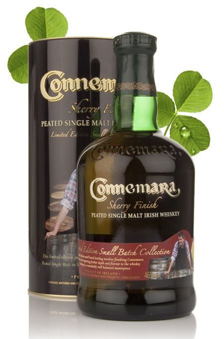 Win an Irish Whiskey Getaway for Two