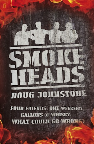 Smokeheads Book Cover
